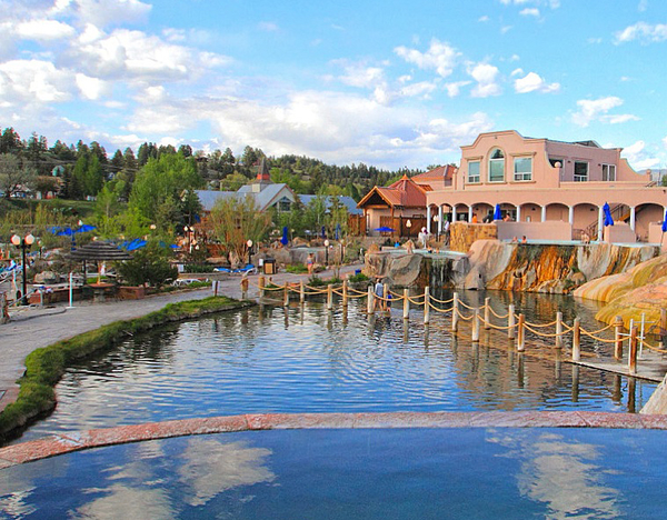 A Whirlwind 24 Hours In Pagosa Springs Colorado